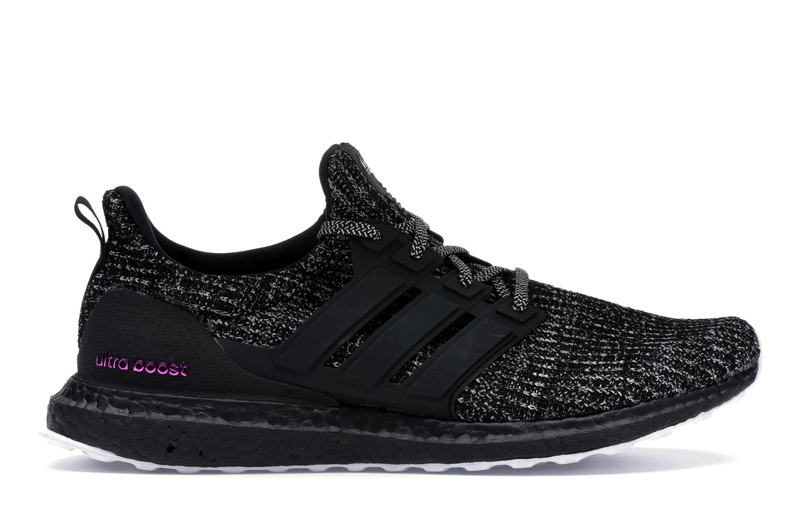 purchase cheap 2837c e57ba adidas Ultra Boost 4.0 Breast Cancer Awareness