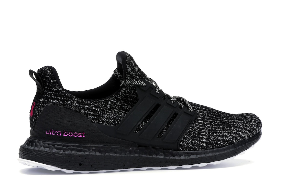 07185e83408a2 adidas Ultra Boost 4.0 Breast Cancer Awareness - BC0247