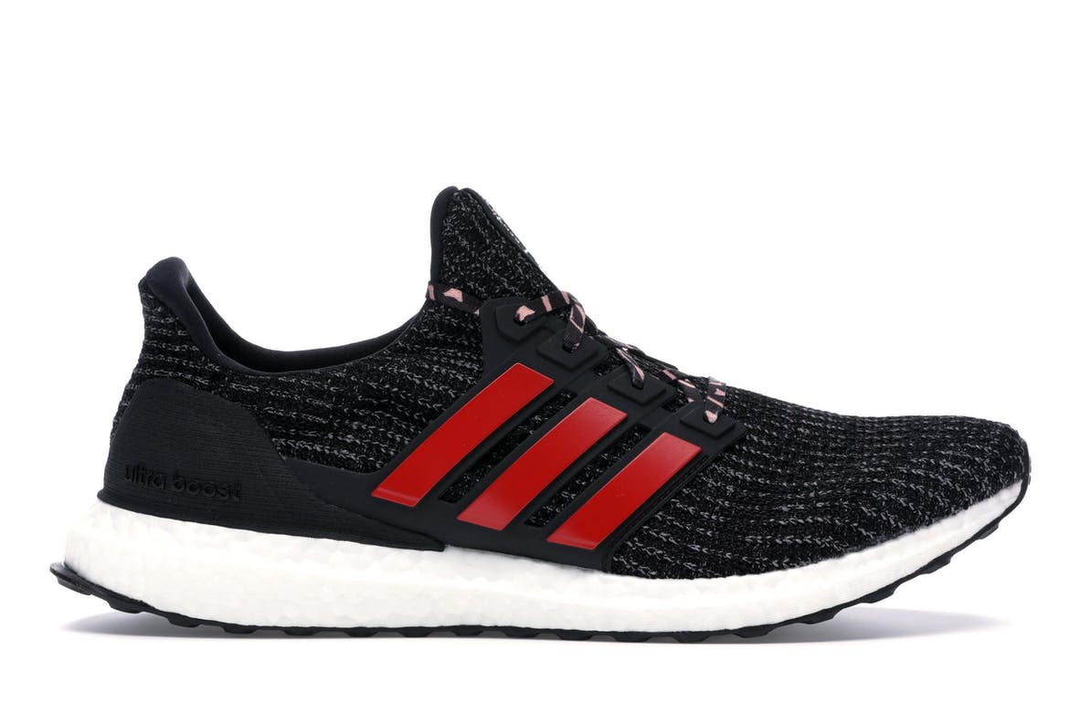 adidas Ultra Boost 4.0 Chinese New Year (2019)