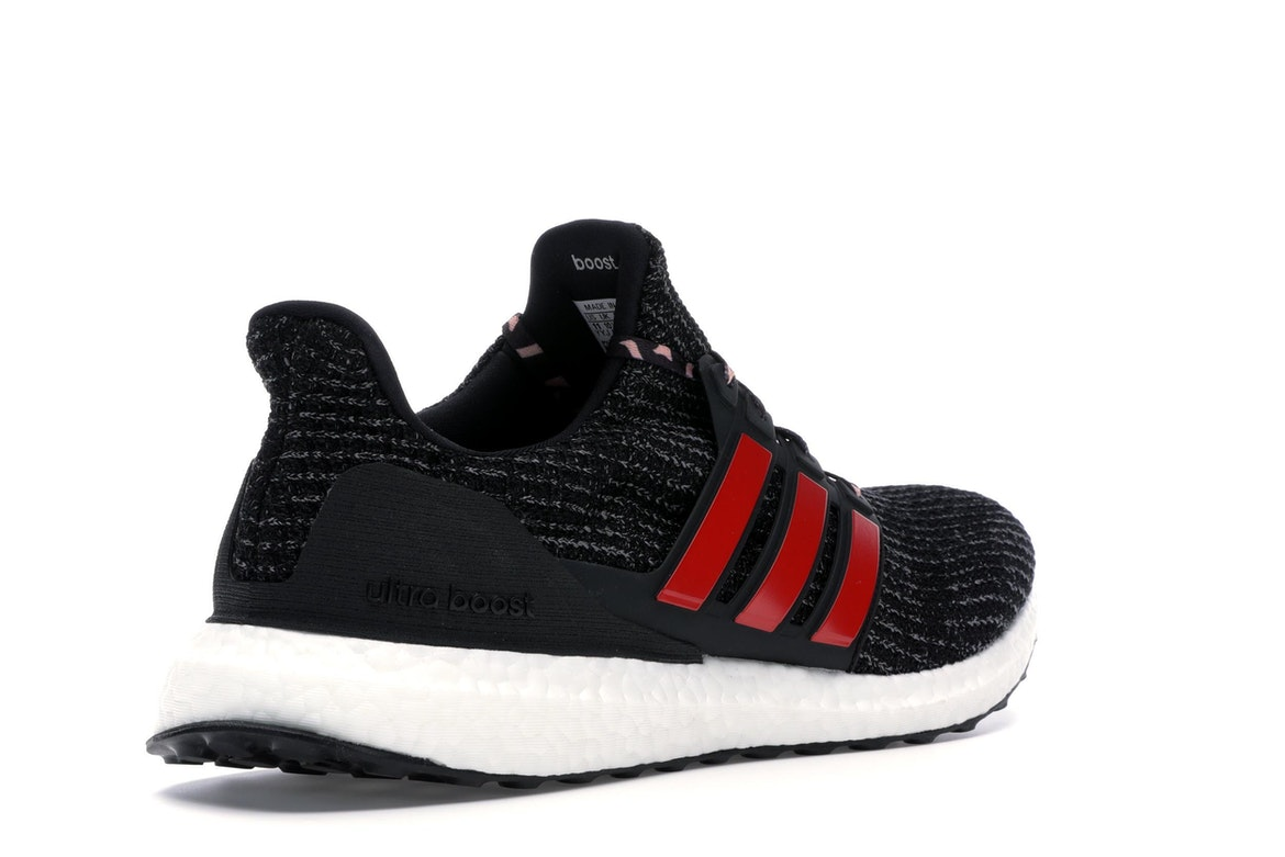 UltraBoost 4.0 'Chinese New Year' adidas BB6173 | GOAT
