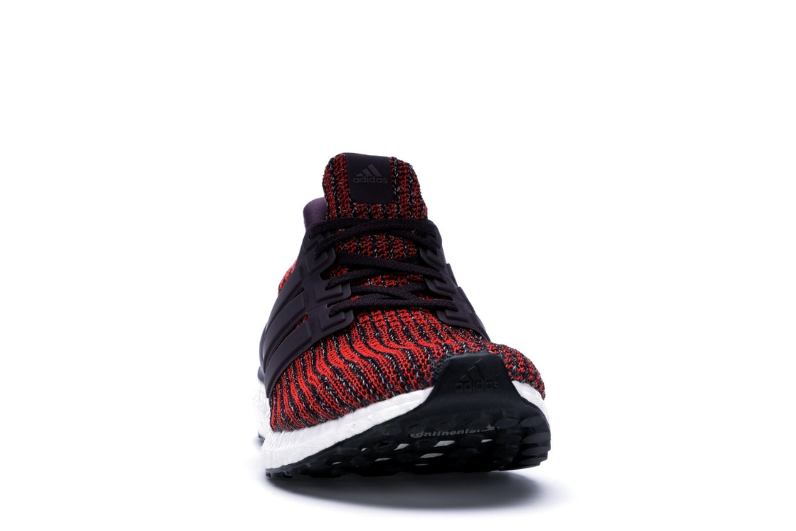 c1c5cce36db67 adidas Ultra Boost 4.0 Noble Red - CP9248