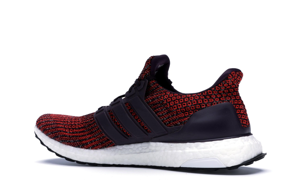 adidas Ultra Boost 4.0 Noble Red - CP9248 4328037c9