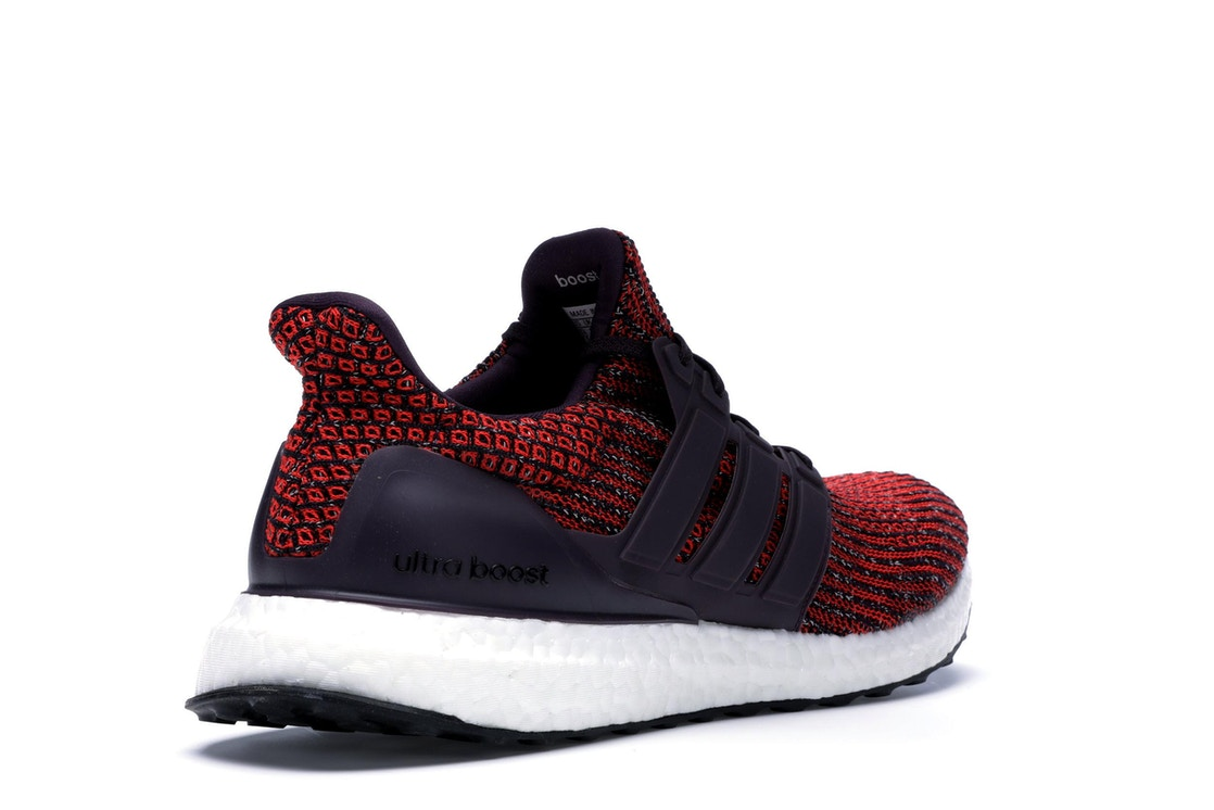 e260a649ce2 adidas Ultra Boost 4.0 Noble Red - CP9248