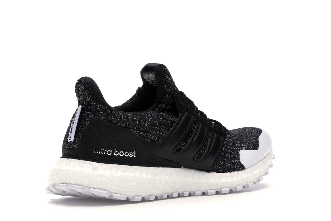 e62965f8d adidas Ultra Boost 4.0 Game of Thrones Nights Watch - EE3707