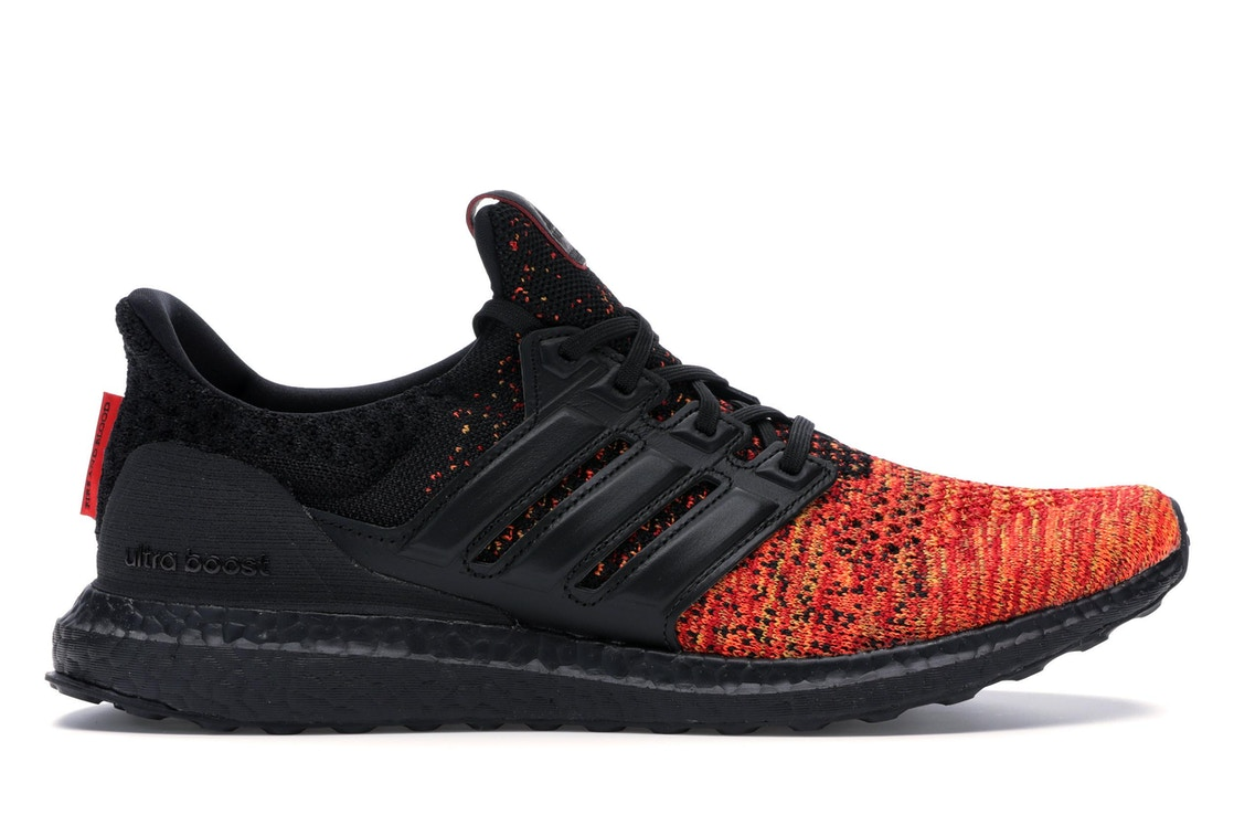 07861d423 adidas Ultra Boost 4.0 Game of Thrones Targaryen Dragons - EE3709