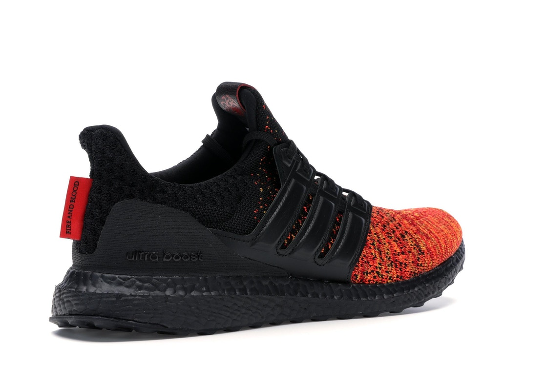 9b1e9255e adidas Ultra Boost 4.0 Game of Thrones Targaryen Dragons - EE3709