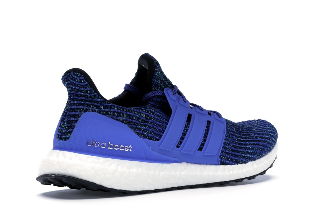 sports shoes 4fabe 3a806 adidas Ultra Boost 4.0 Hi Res Blue