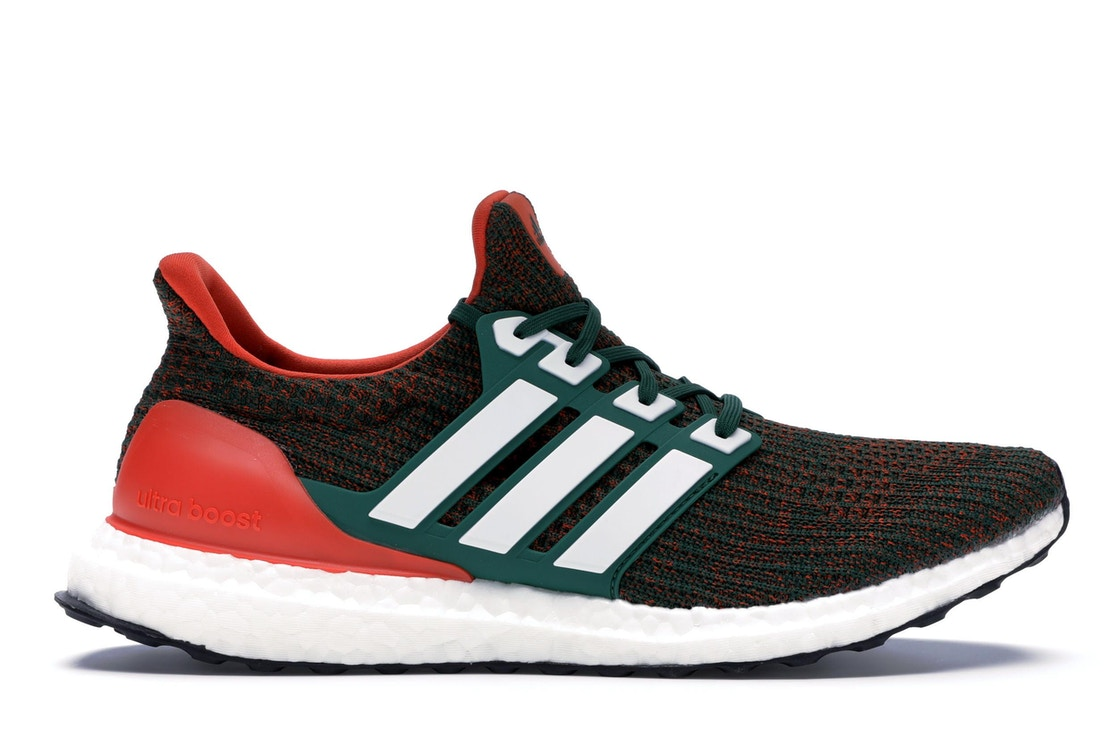 5a9ac5d3745 Sell. or Ask. Size  11. View All Bids. adidas Ultra Boost 4.0 Miami  Hurricanes