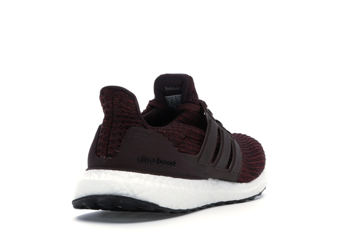 22046575466be adidas Ultra Boost 4.0 Night Red - CM8115