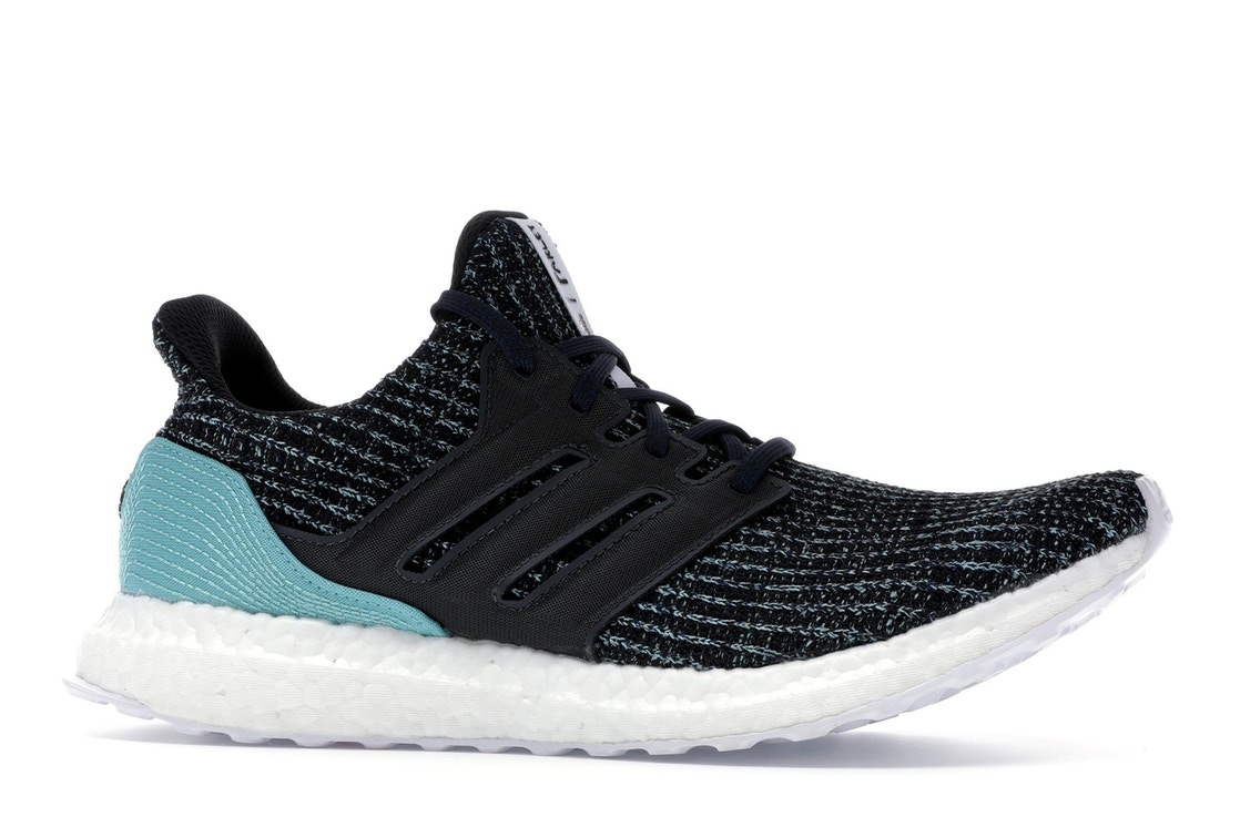 online retailer eee92 3f012 adidas Ultra Boost 4.0 Parley Carbon