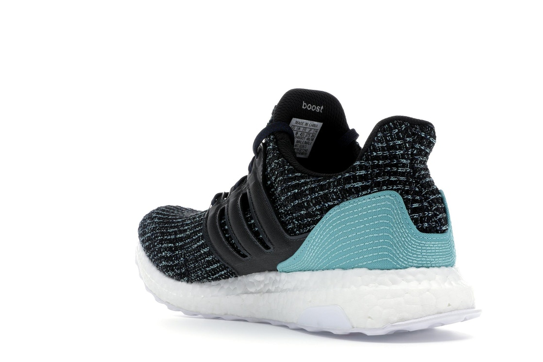 5d89f8000ee02 adidas Ultra Boost 4.0 Parley Carbon - CG3673