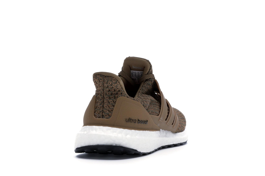 buy popular 20563 699fc adidas Ultra Boost 4.0 Raw Desert - CM8118