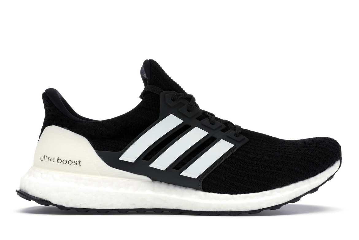 adidas Ultra Boost 4 Show Your Stripes Black