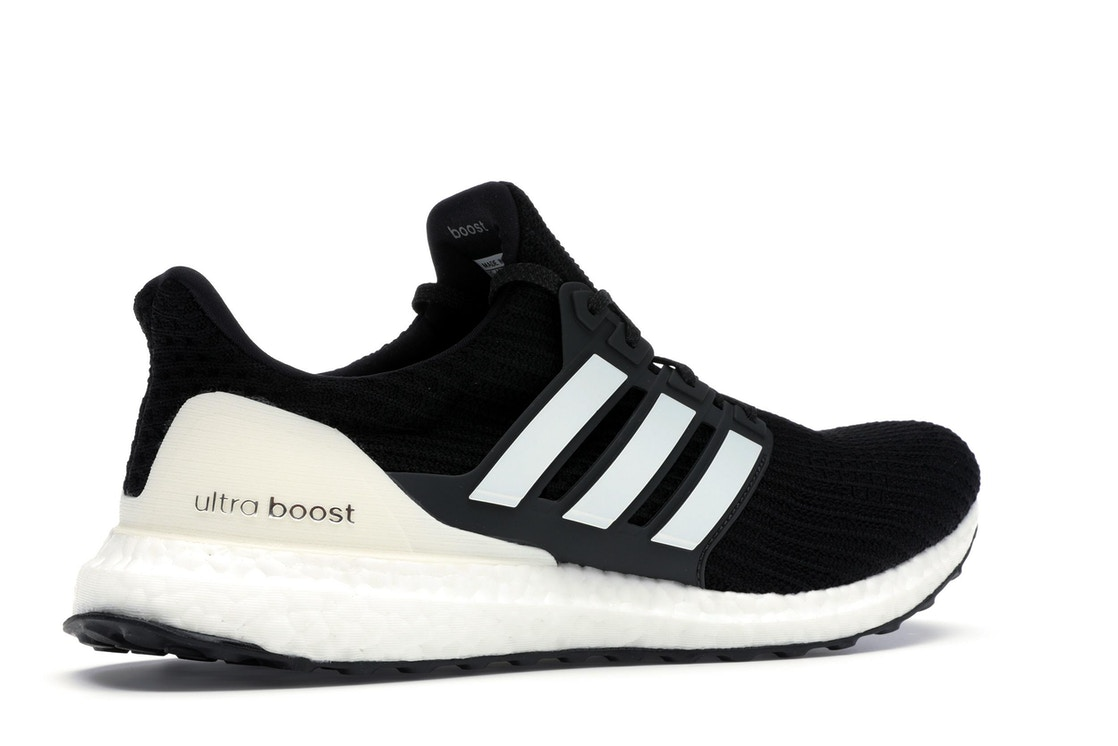68ad8c59685a3 adidas Ultra Boost 4 Show Your Stripes Black - AQ0062