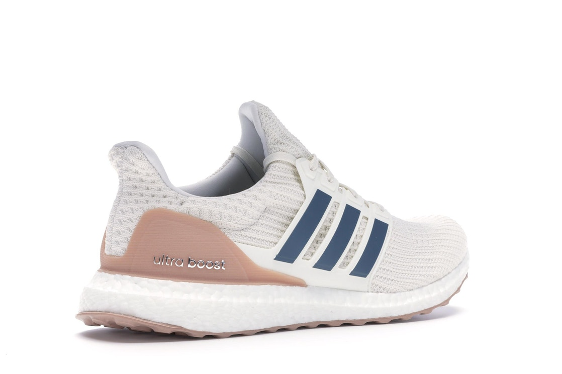 brand new 2b94e 3984c adidas Ultra Boost 4.0 Show Your Stripes Cloud White - CM8114