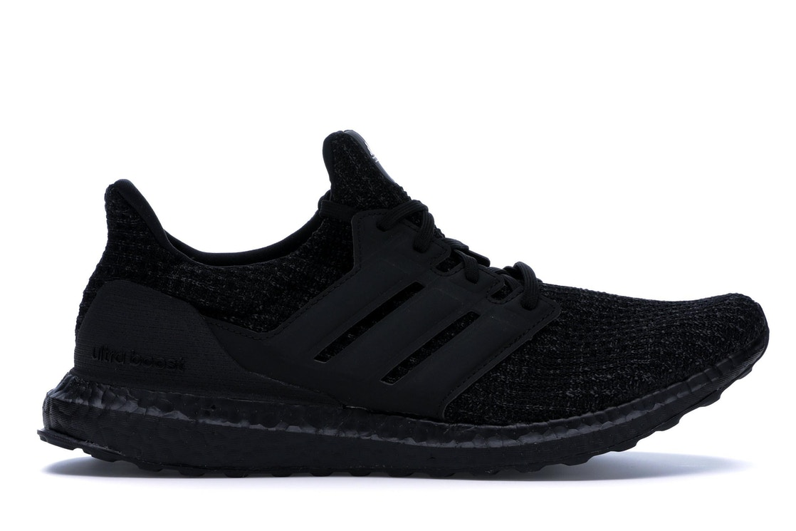 7a5e0f2abd7a6 Sell. or Ask. Size  14. View All Bids. adidas Ultra Boost 4.0 Triple Black  Nubuck Cage