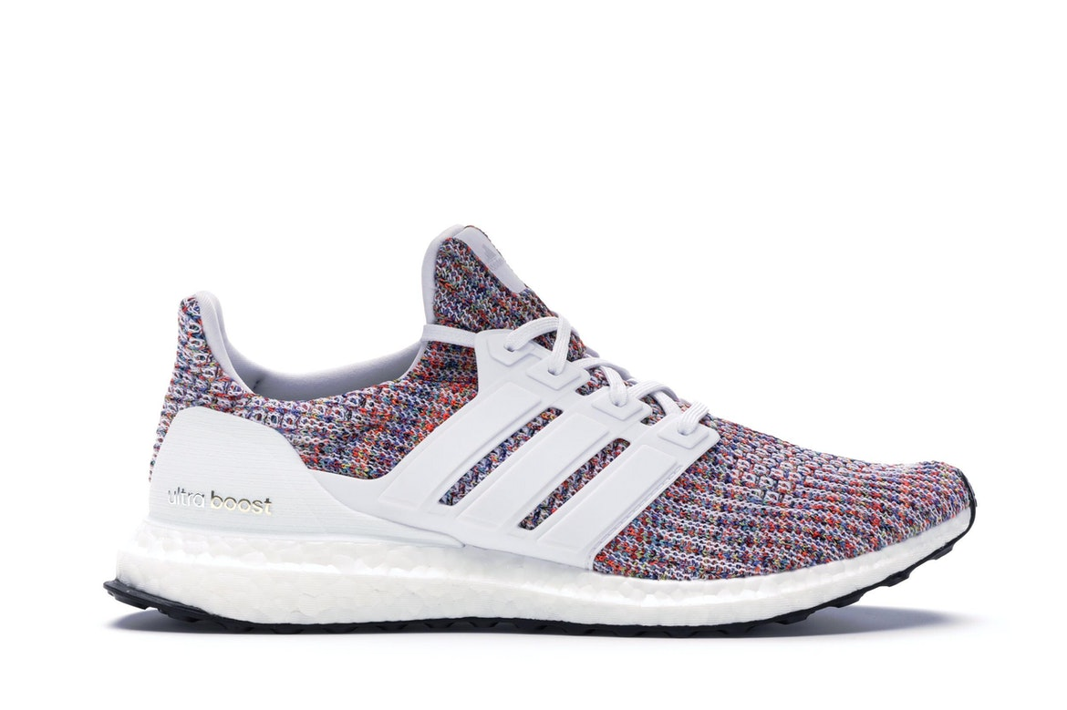 adidas Ultra Boost 4.0 Multi Color Release Date | SneakerFiles
