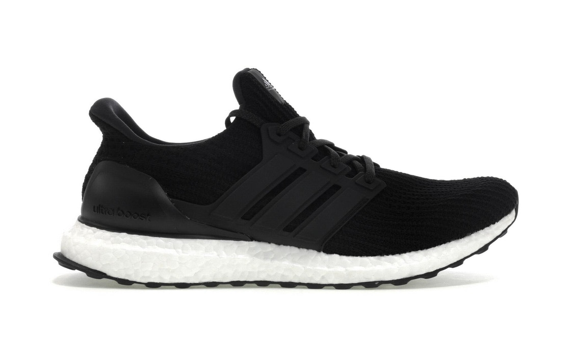 0745ae32bb90e Sell. or Ask. Size  10. View All Bids. adidas Ultra Boost 4.0 Core Black