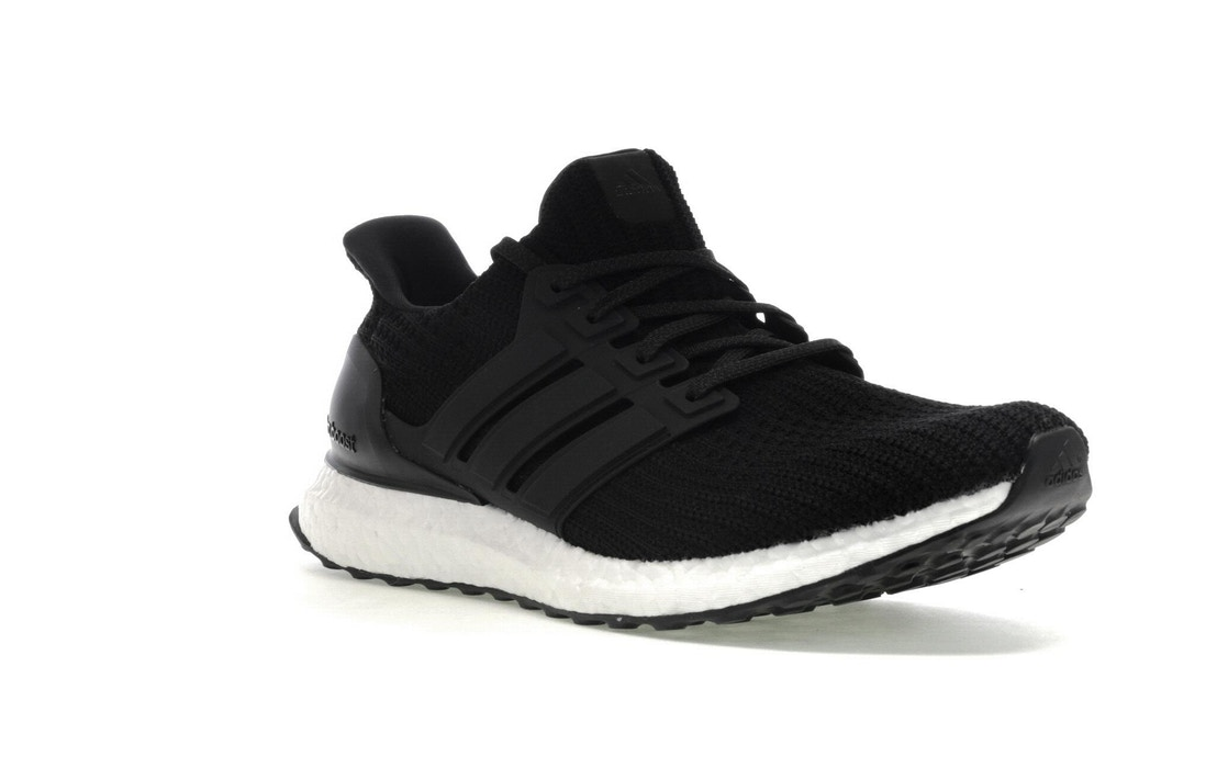 6c0073b641e1e adidas Ultra Boost 4.0 Core Black - BB6166