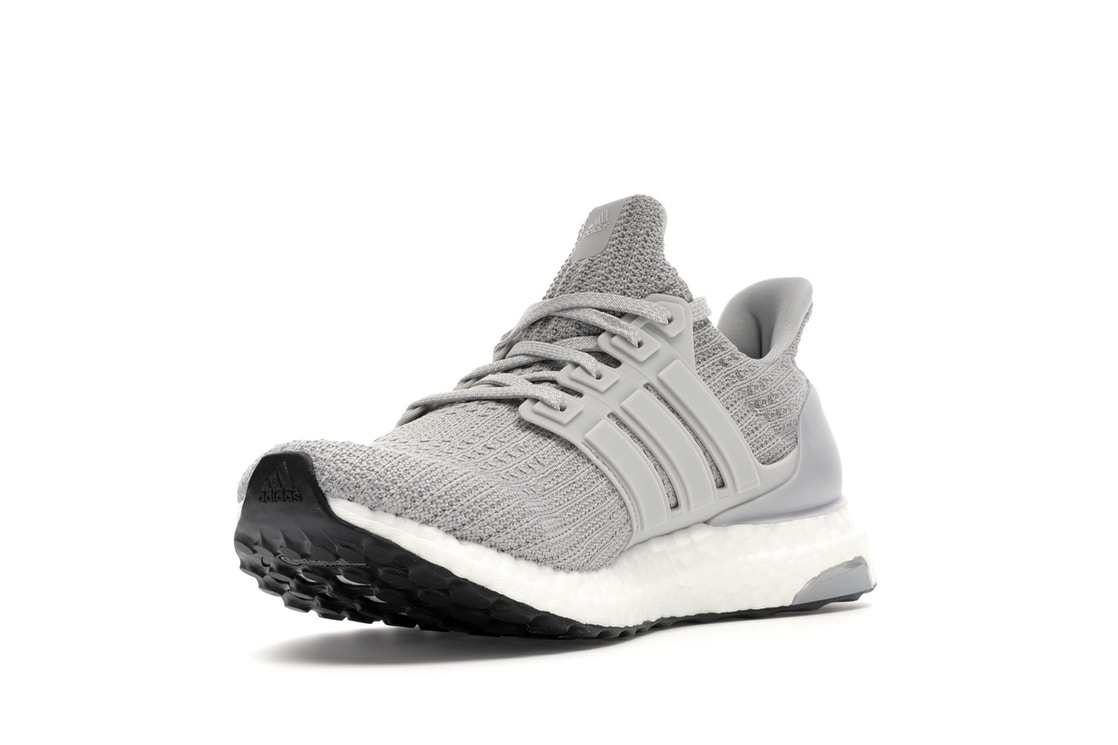 5495b26e994e1 adidas Ultra Boost 4.0 Grey Two - BB6167
