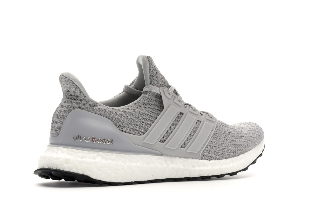 online retailer 2d7e0 c172c adidas Ultra Boost 4.0 Grey Two - BB6167
