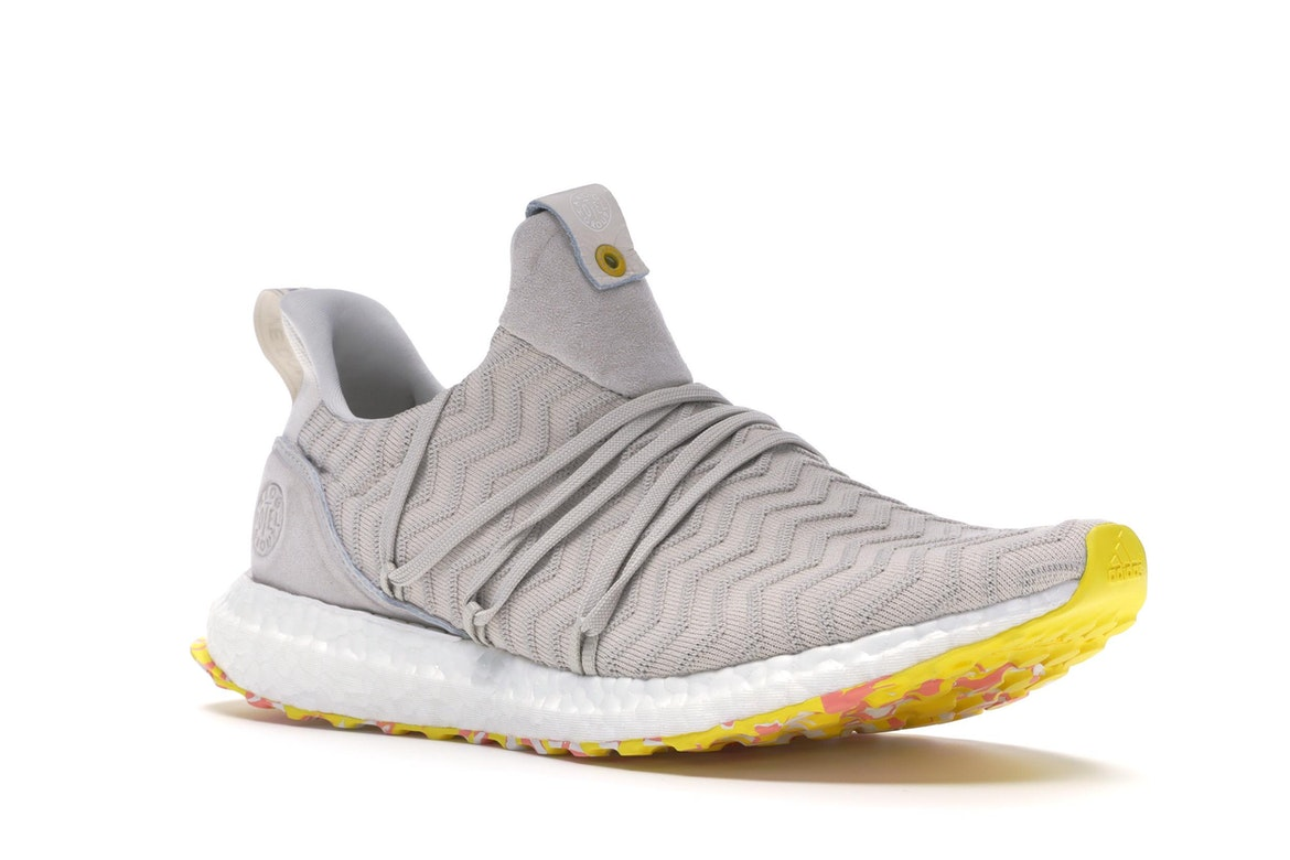 A Kind of Guise x adidas Ultra Boost Core White