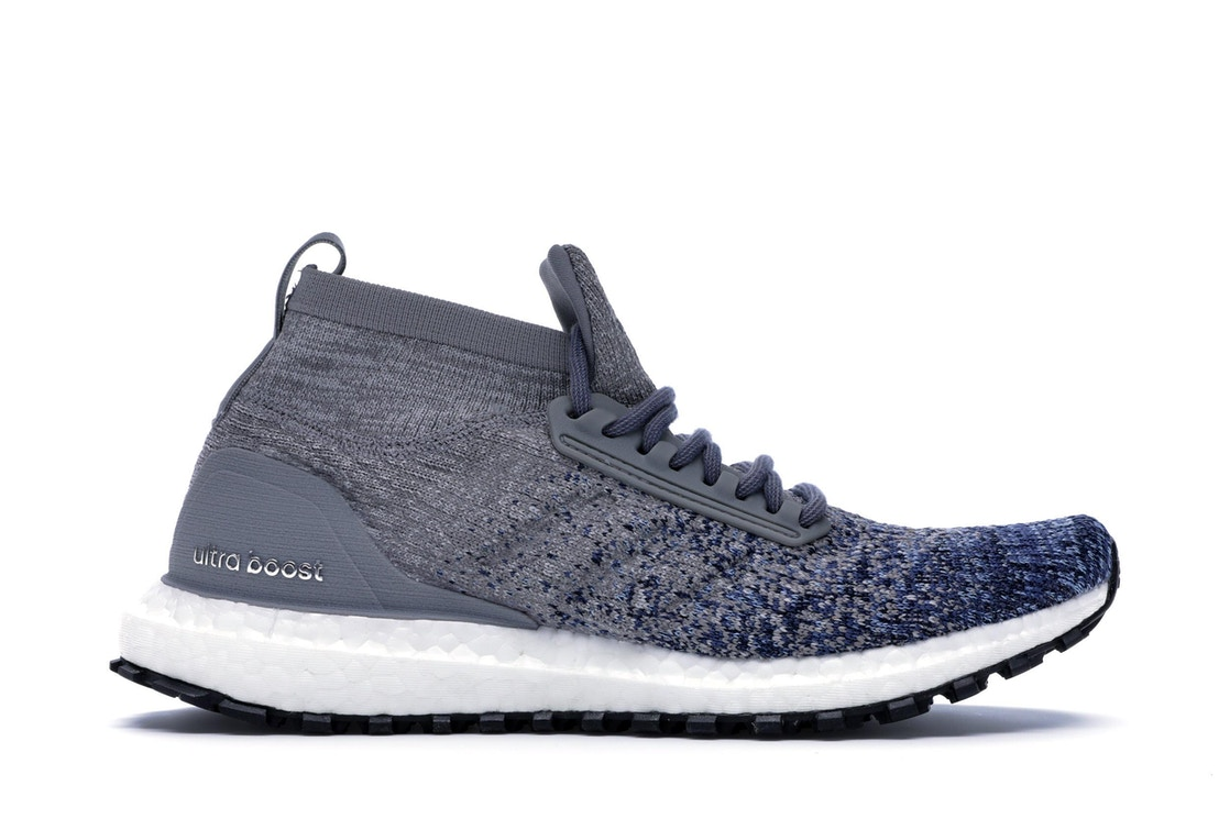 4c74eb031 Sell. or Ask. Size  10. View All Bids. adidas Ultra Boost ATR Mid Grey  Indigo