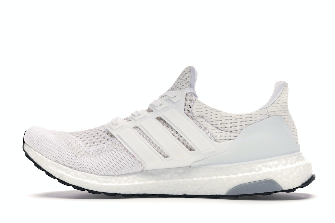 1af9c23d adidas Ultra Boost 1.0 All White - S77416