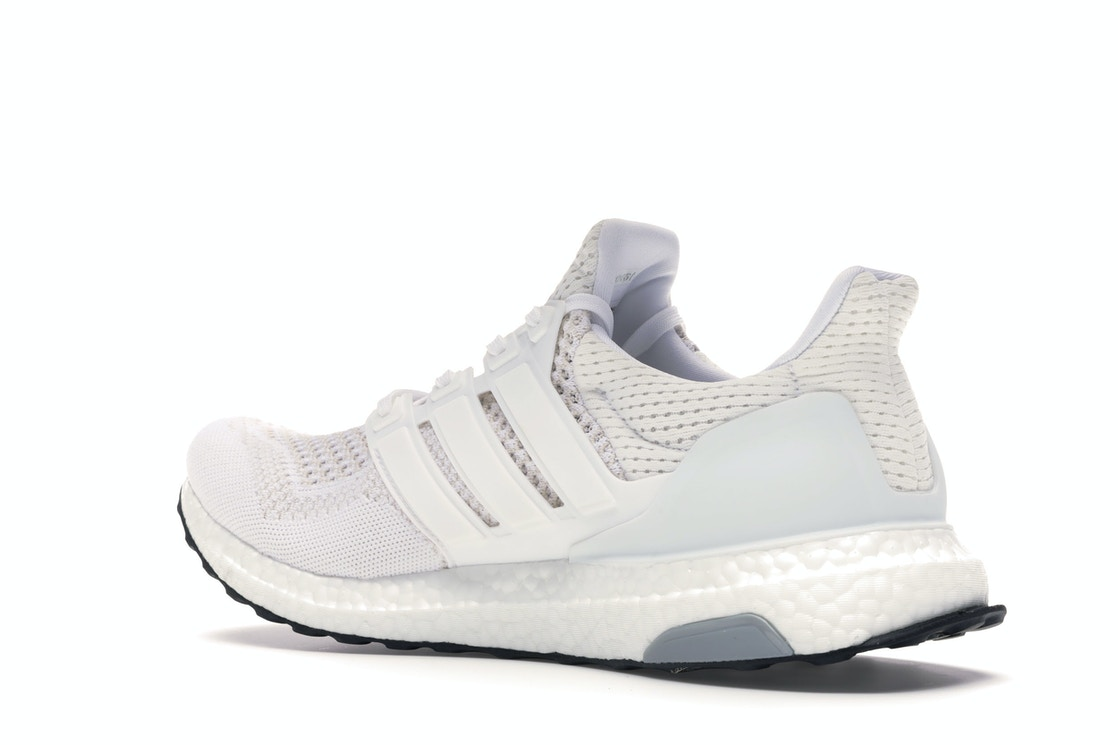 online store 3f083 ed53f adidas Ultra Boost 1.0 All White