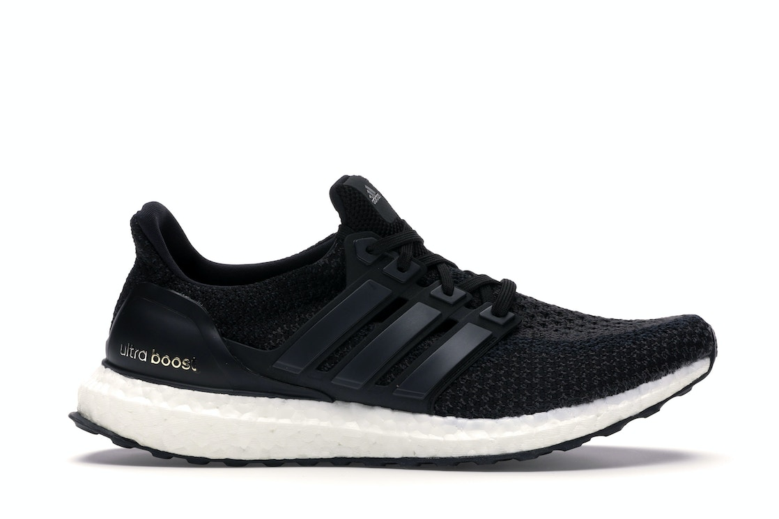 1ec8a9e7 adidas Ultra Boost 2.0 Core Black White (W)