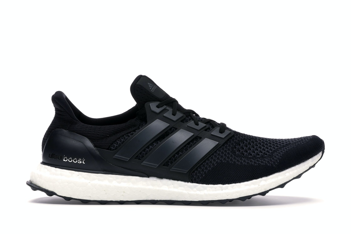 d91b6ae5 adidas Ultra Boost 1.0 Core Black (1.0) - S77417