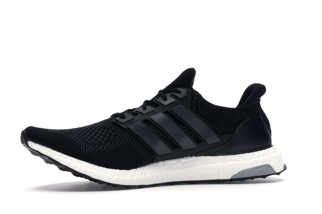 online store 9fd99 7ded3 adidas Ultra Boost 1.0 Core Black (1.0)