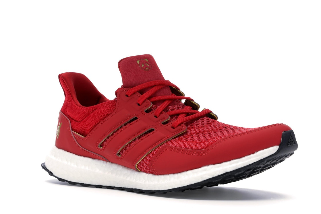 5c9e256a4c345 adidas Ultra Boost Eddie Huang Chinese New Year (2019) - F36426