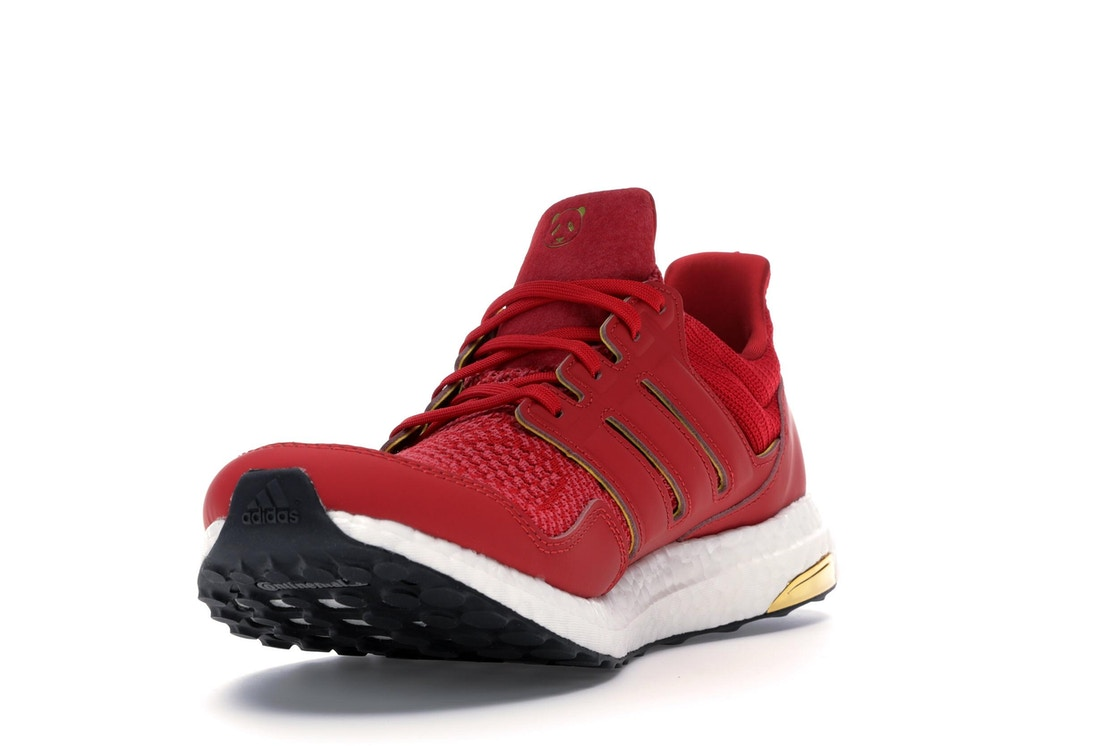 bd70fc5d1 adidas Ultra Boost Eddie Huang Chinese New Year (2019) - F36426