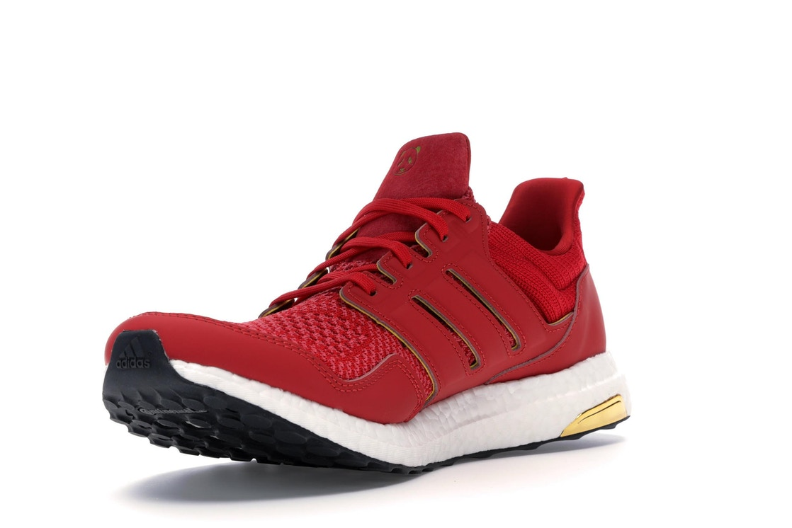 efa336d63c398 adidas Ultra Boost Eddie Huang Chinese New Year (2019) - F36426