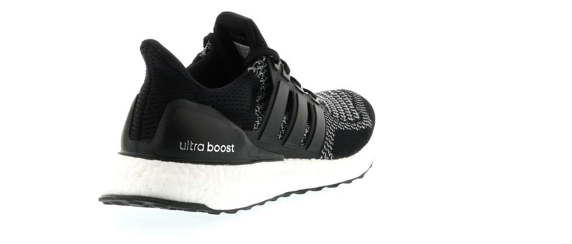 premium selection e4430 51c39 Adidas Ultra Boost Uncaged Triple Black BA7996 Sneaker District
