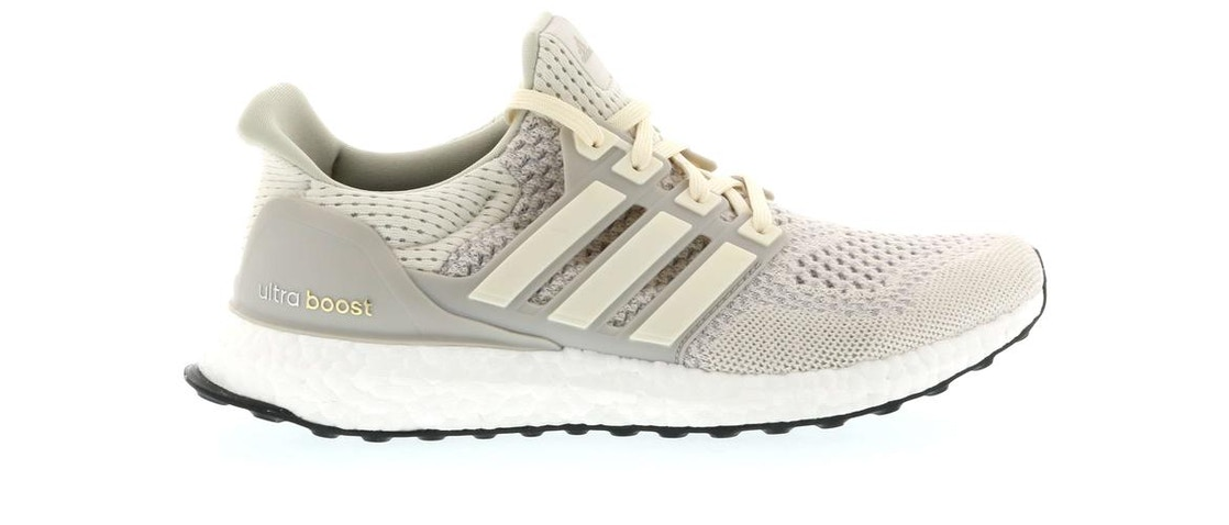 3f2205be adidas Ultra Boost 1.0 Light Tan Cream - AQ5559