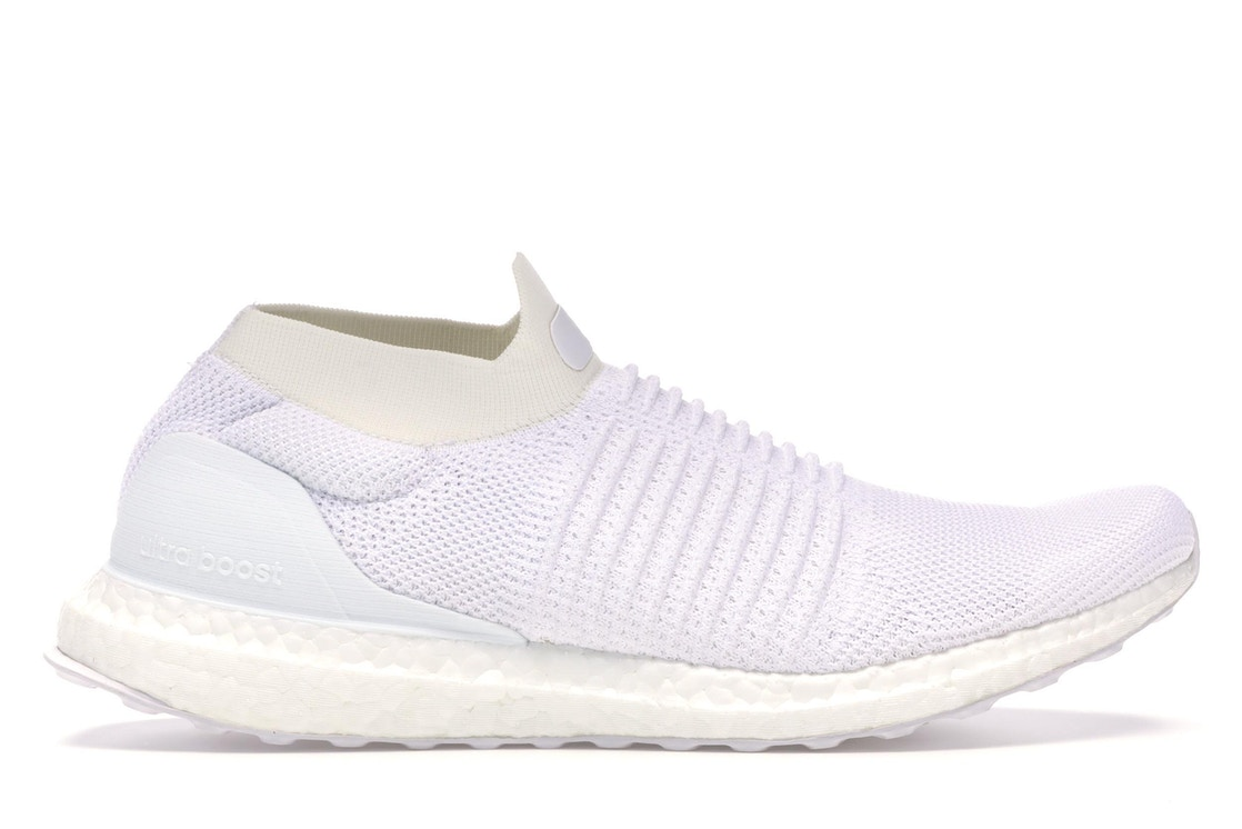 64a037433 Sell. or Ask. Size 9. View All Bids. adidas Ultra Boost Laceless Mid Triple  White