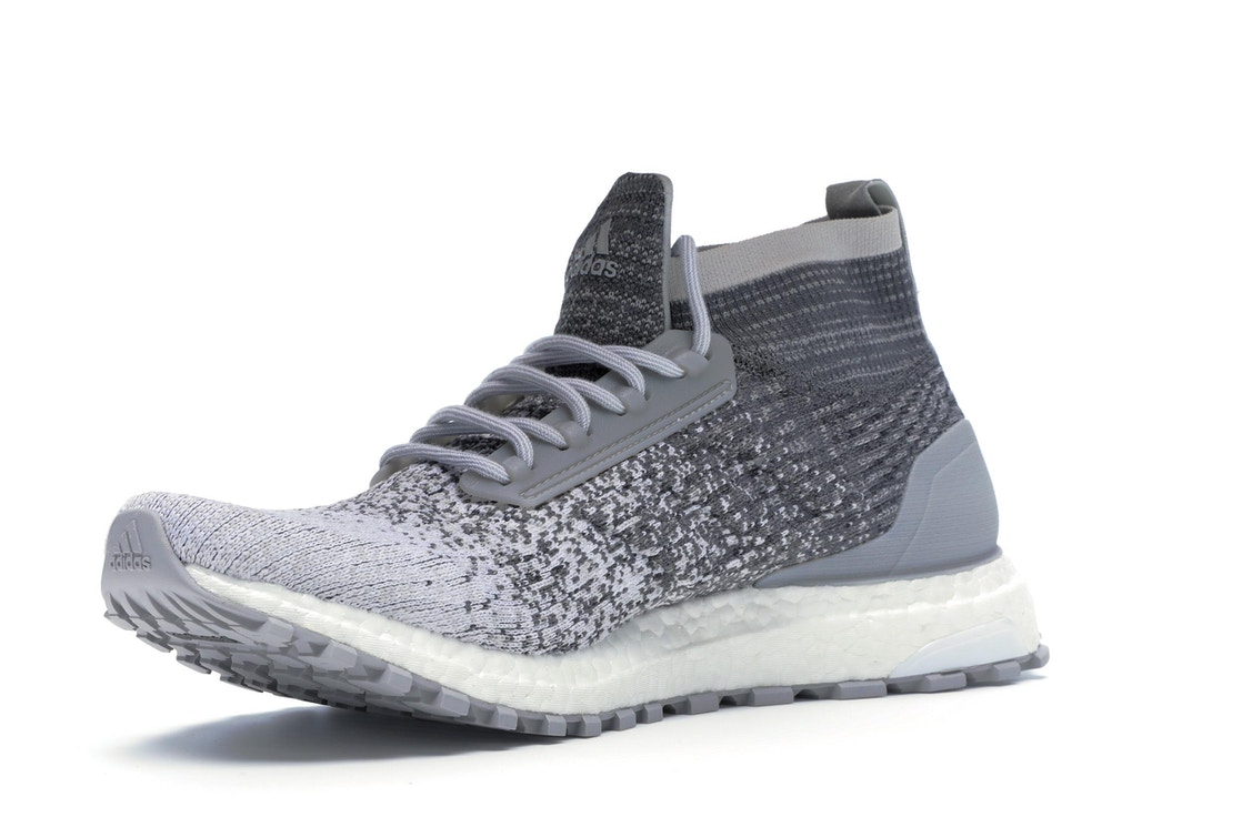adidas Ultra Boost Mid ATR Reigning Champ Grey Two Grey Four - DB2042 62a9108dcd