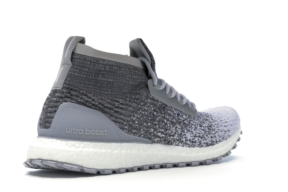 4ba45687dc77a adidas Ultra Boost Mid ATR Reigning Champ Grey Two Grey Four - DB2042