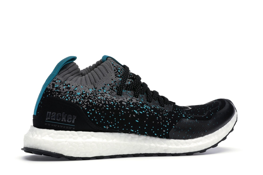 85d216f57 adidas Ultra Boost Mid Packer Shoes x Solebox Silfra Rift - CM7882
