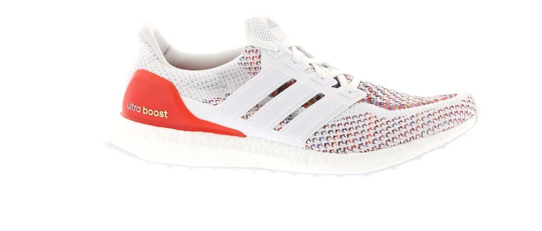 496690cae45ee adidas Ultra Boost 2.0 Multi-Color - BB3911