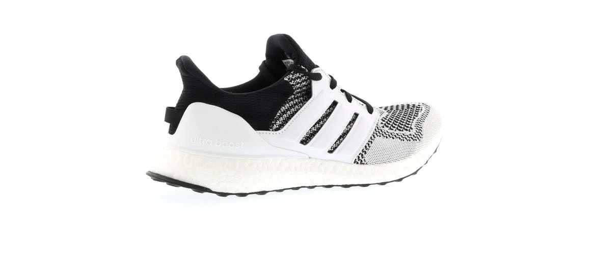 Details about ADIDAS ORIGINALS ULTRA BOOST SNS TEE TIME WHITE BLACK 10 NMD YEEZY