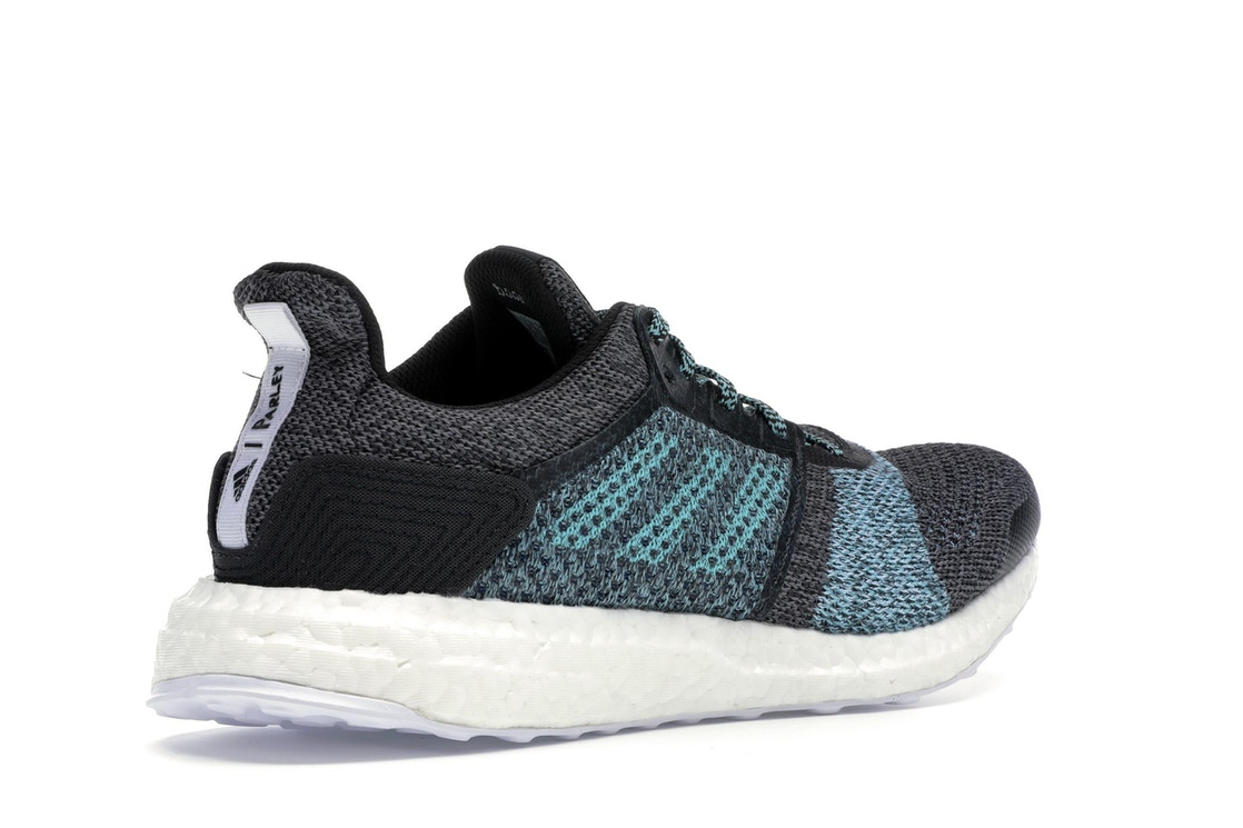 half off e0d35 8c714 adidas Ultra Boost ST Parley Carbon - DB0925