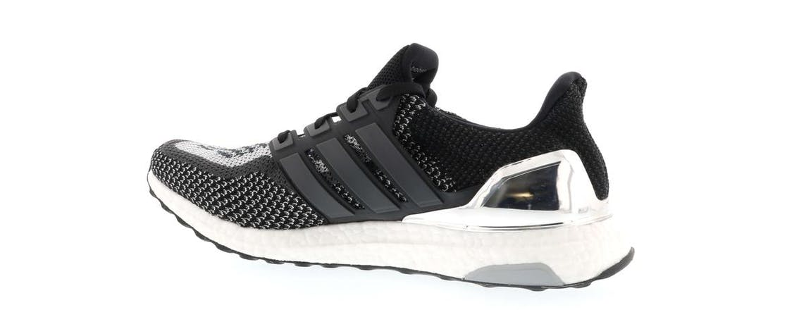 Adidas Ultra Boost 2 0 Silver Medal