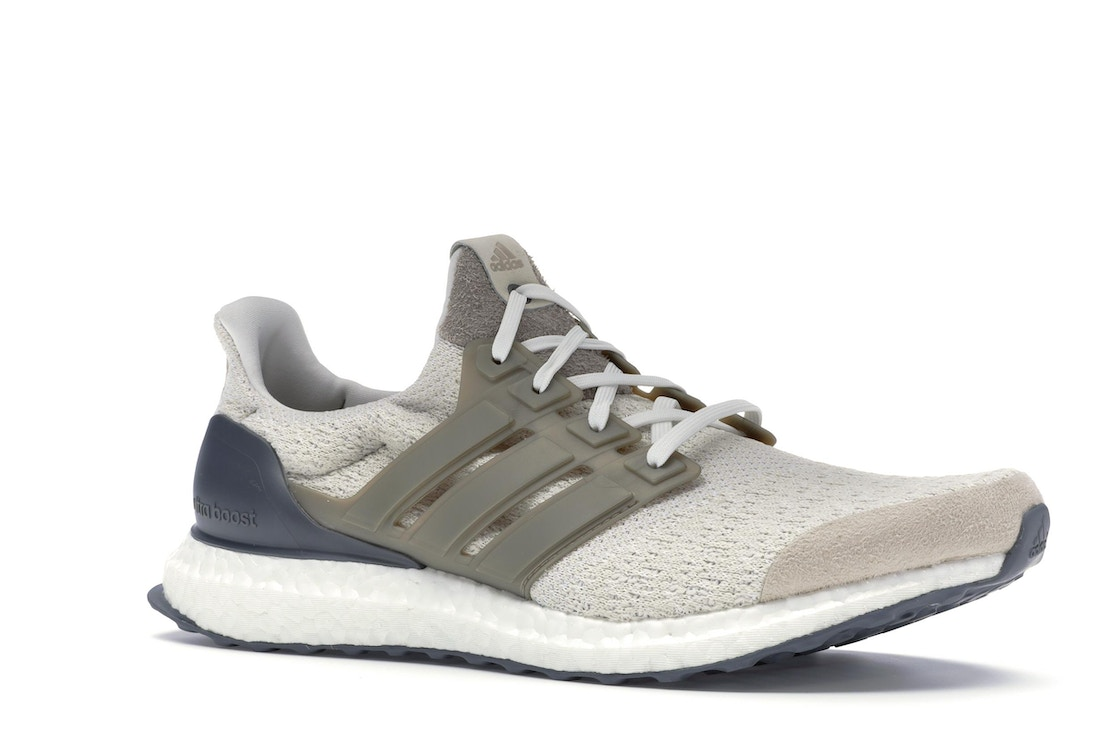 d8e4bdd7e adidas Ultra Boost Lux Sneakersnstuff x Social Status Vintage White - DB0338
