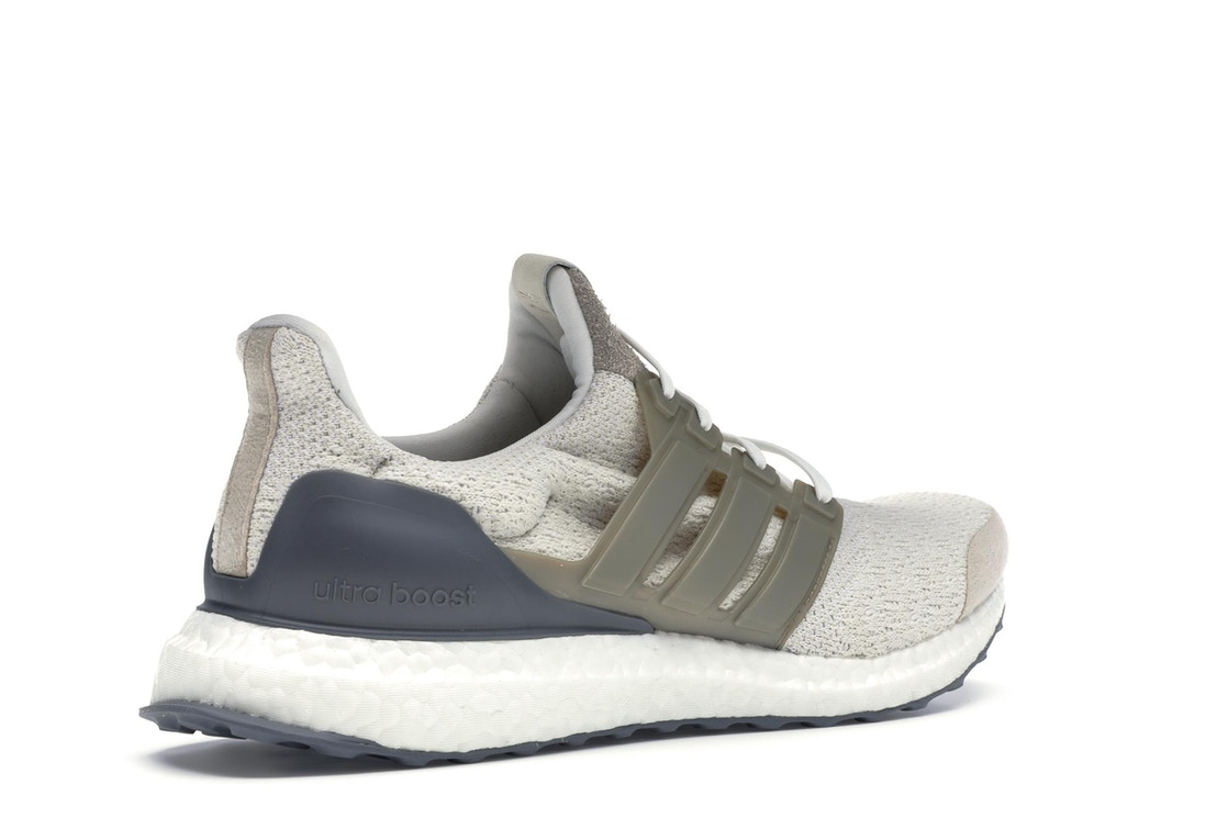 c2a2018d3 adidas Ultra Boost Lux Sneakersnstuff x Social Status Vintage White - DB0338