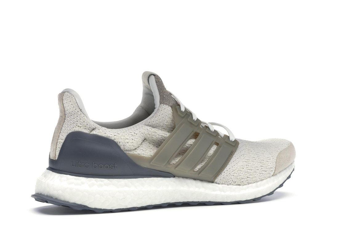 adidas Ultra Boost Lux Sneakersnstuff x Social Status Vintage White - DB0338 5ca672ba87a7