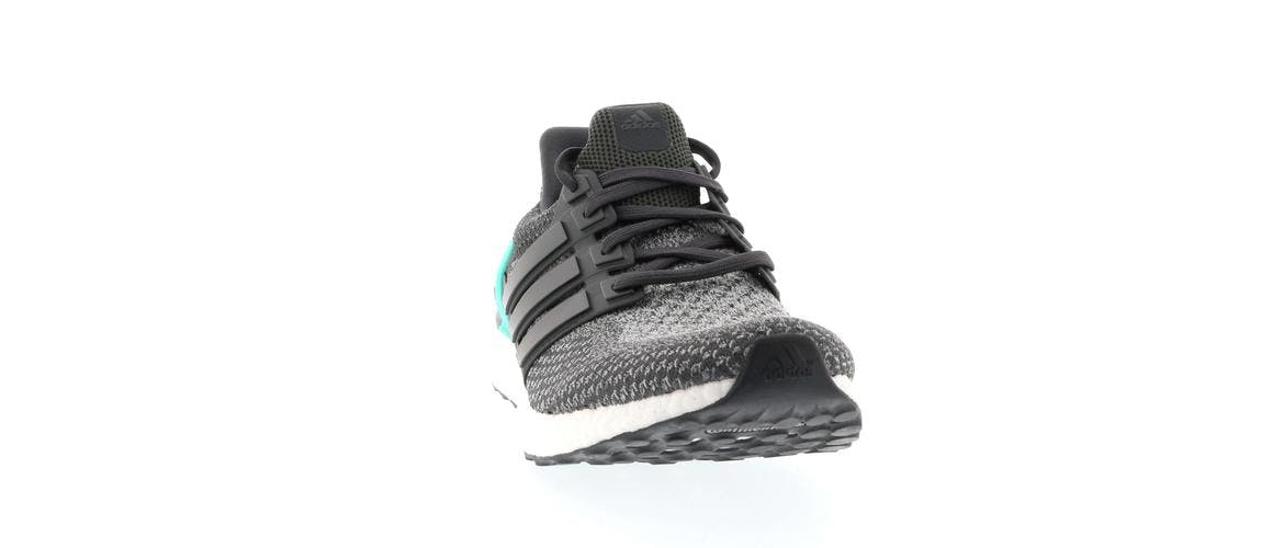 adidas Ultra Boost 2.0 Solid Grey Shock Mint