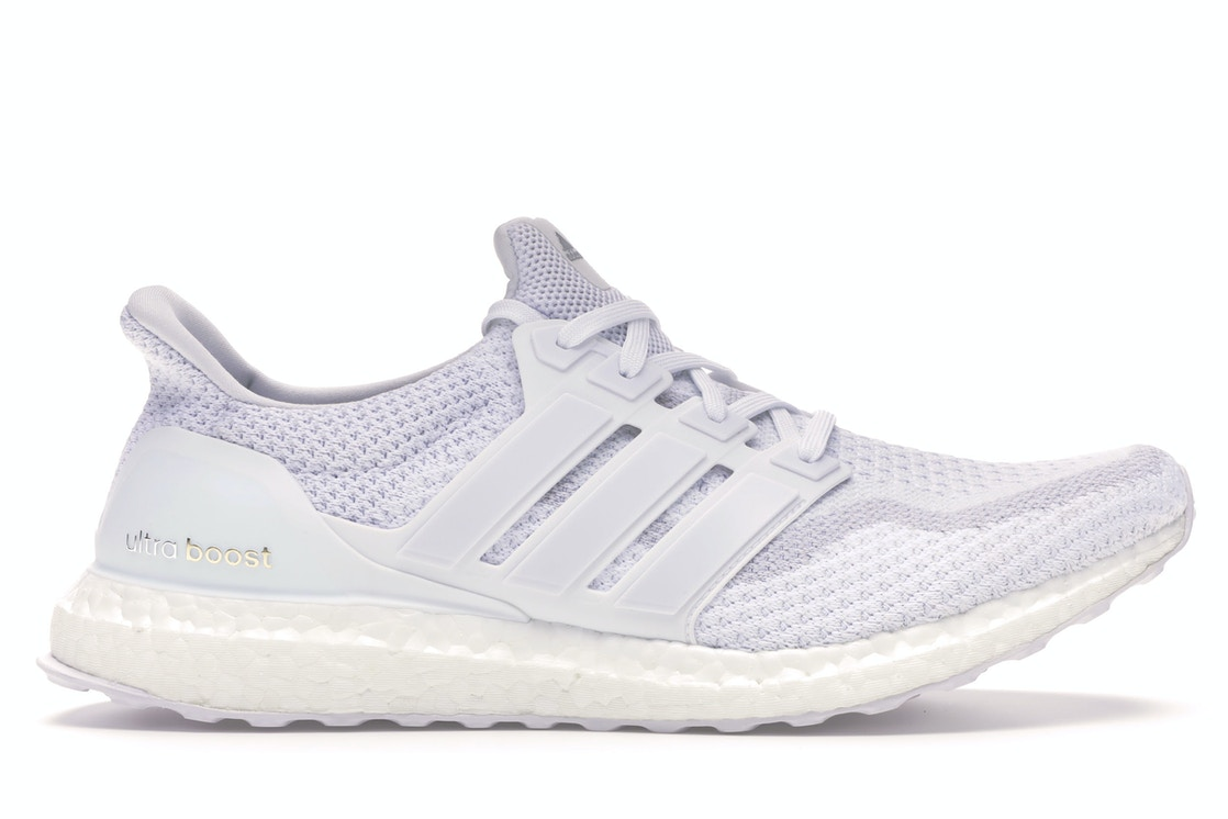 045a1e98 adidas Ultra Boost 2.0 Triple White - AQ5929